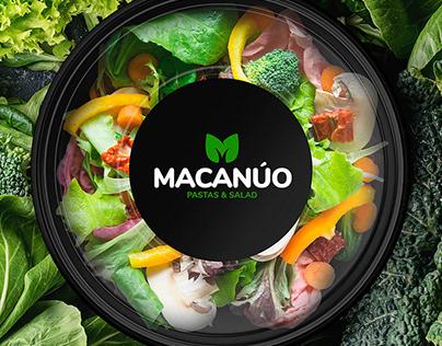 Macanuo Salad