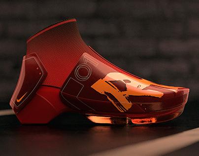 Nike RR 2030 Concept