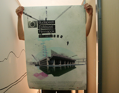 3.  Budapest Architecture Film Days