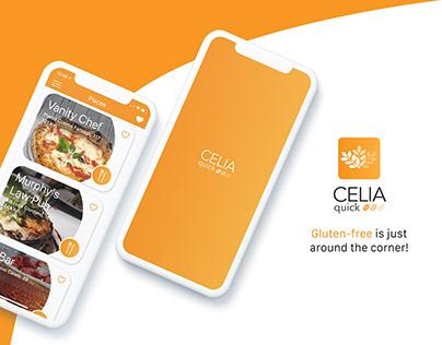 Celiaquick // Gluten-free is just around the corner