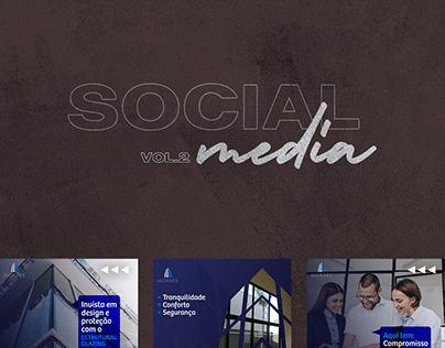 Social Media I empresas
