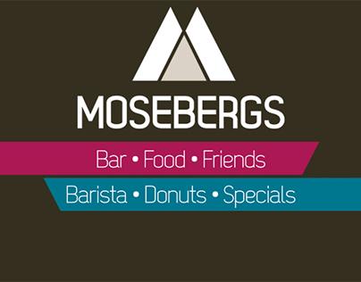 Mosebergs - Bar & Café
