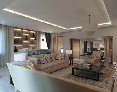 SAFARICOM_CEO's House