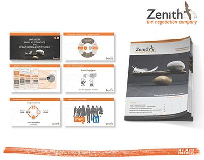 Zenith, the negotiation company