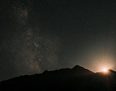 The Pyrenees ⏤ Where the magic happens