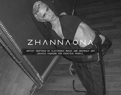 Headers Zhannaona