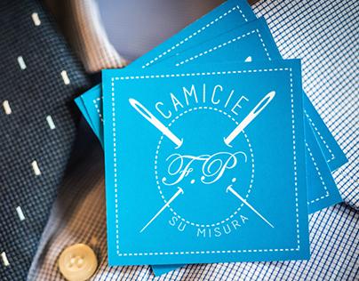 F.P. Camicie di Francesca Poli