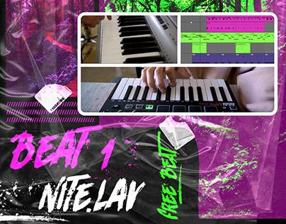 Beat 1 - nite.lav