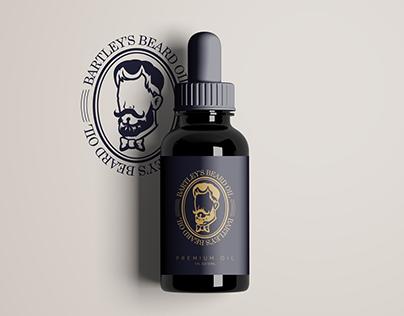 Bartley's Beard Oil Logo