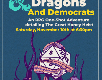 Dungeons and Dragons and Democrats