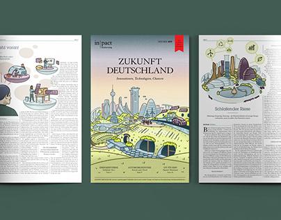 Zukunft Deutschland Magazine