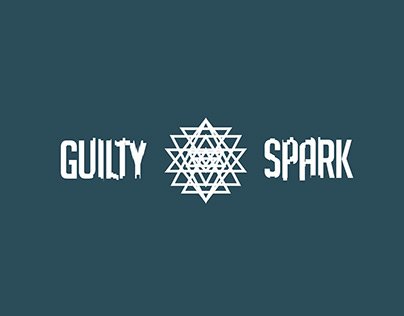 Guilty Spark Logo