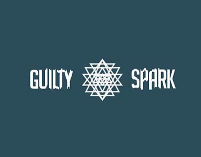 Guilty Spark Logo