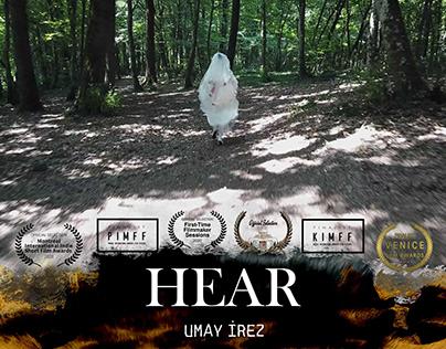 Duy/Hear Short Film Trailer