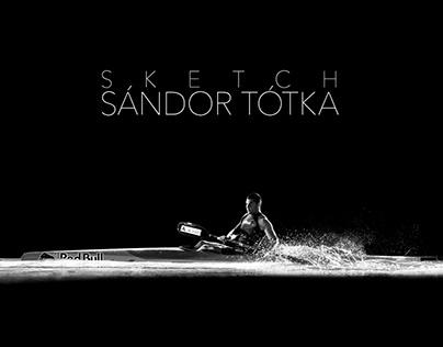 SKETCH/Sándor Tótka