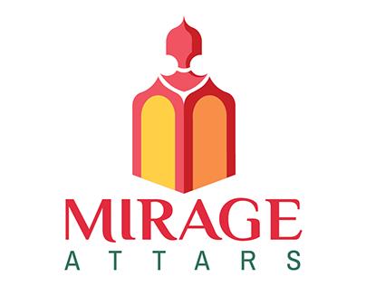 Mirage Attars
