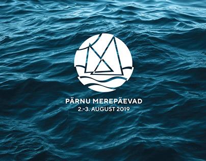 Pärnu Merepäevad 2019