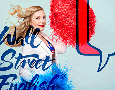 WALL STREET ENGLISH | Branding und Markenkommunikation