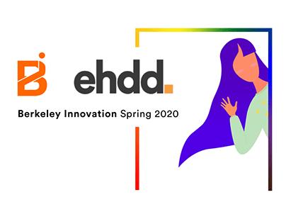 EHDD Spring 2020