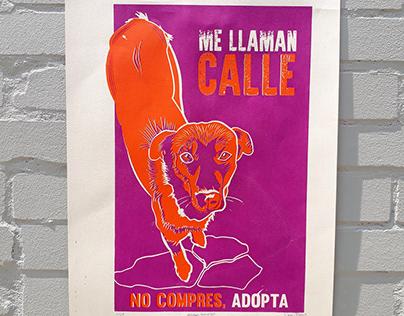 """Me llaman Calle"""