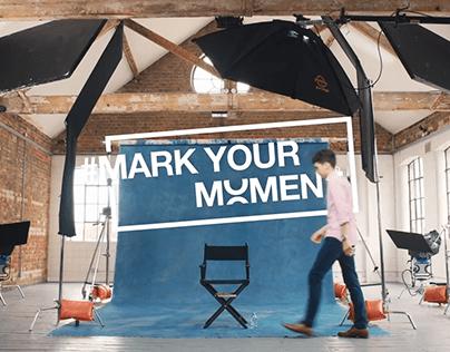 Casio Edifice Mark your Moment