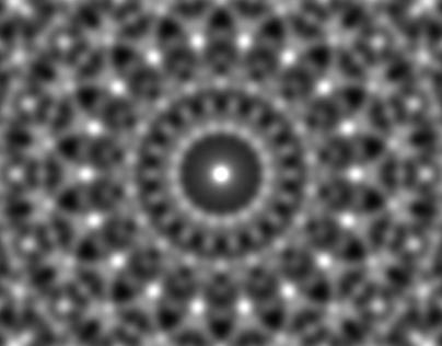 Algorithmic Mandalas