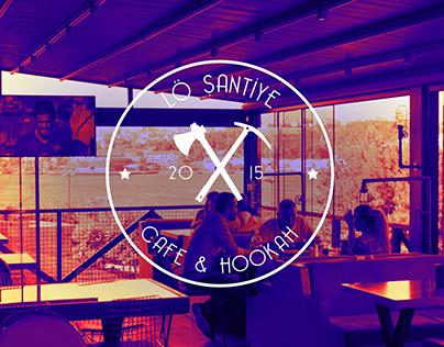 Lö Şantiye Cafe & Hookah