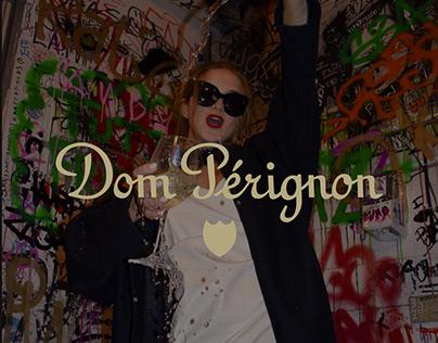 Dom Pérignon: Tasting Stars, Everywhere