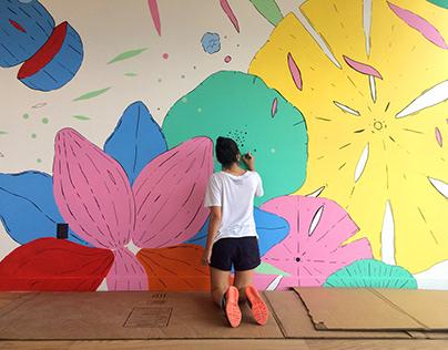 Guadalajara Mural