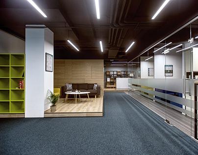 Dev-Pro Office in Lviv - Real Photo