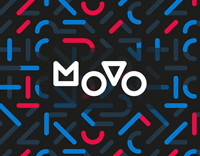 Movo - Graphic Design