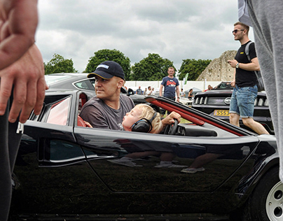 Beaulieu Supercar Show
