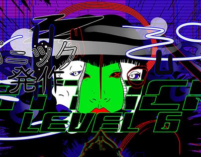ATTACK: LEVEL 6