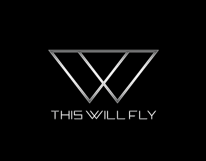 This Will Fly - Logo & Icon design