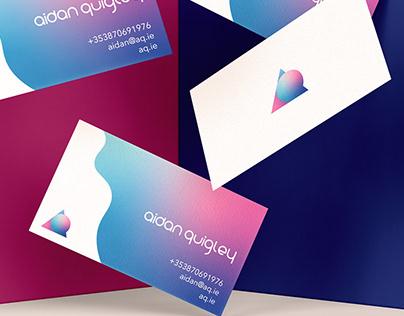Brand Identity & Logo Design (Personal Branding)
