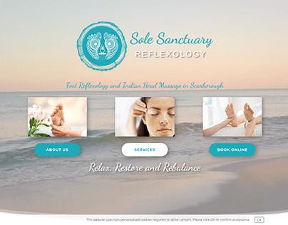 Sole Sanctuary Reflexology