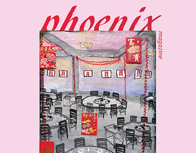 Phoenix Magazine Spring 2019