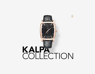 Kalpa Collection by Parmigiani