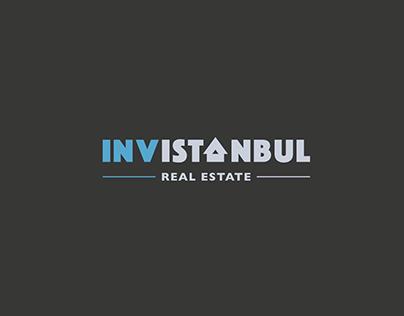 Invistanbul logo