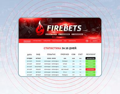 Fire Bets