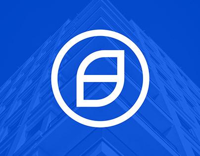 MSQ PROPERTY Logo and Brand Identity Design
