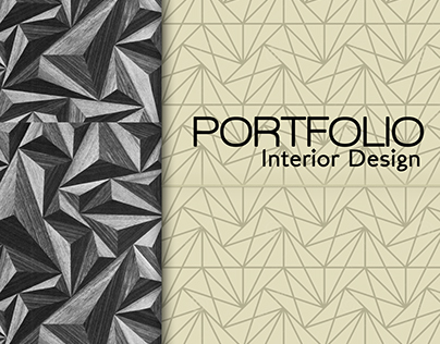 PORTFOLIO COVER PAGE ( FRONT PAGE )