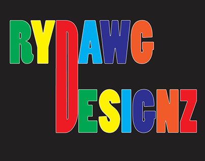 Ry.Dawg_Designz Logo
