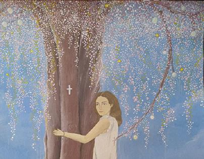 Amor y Bendicion,  Daniela Fonseca