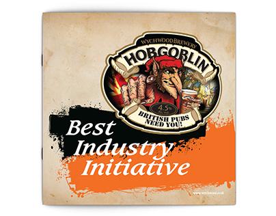 Hobgoblin: awards booklet
