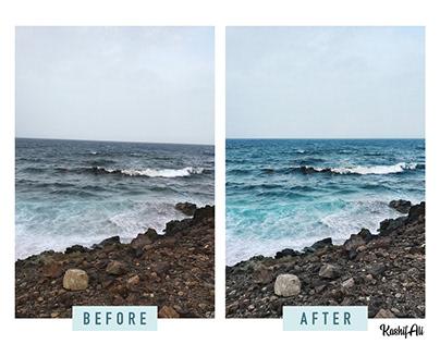 Photo Enhancement | Photo Editing