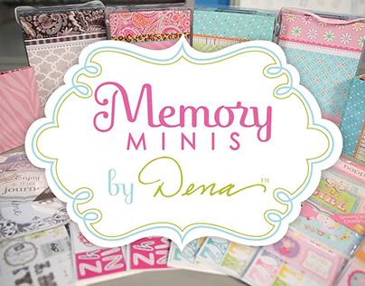 Memory Minis
