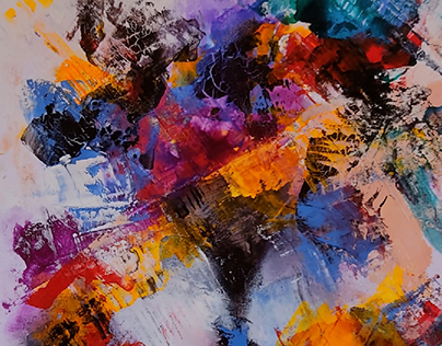 Studio abstract