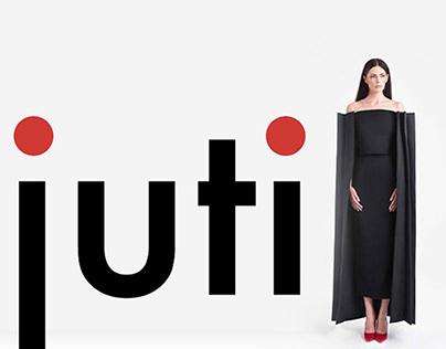 Juti - E-commerce Fashion Website