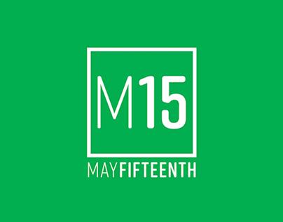 Mayfifteenth Freelance